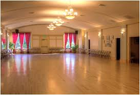 Dance Studio Decor Hall Rental Towson Dance Studio