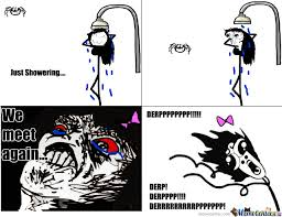 Shower Spider Meme - spider in the shower by chloethenutt meme center