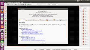 how to install program on ubuntu how to install kicad eda 4 0 3