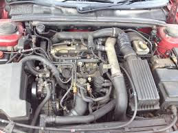 peugeot 406 engine peugeot 2 0l petrol turbo engine 205 306 106 405 406 gti gti6