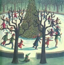 Emma Freud Rabbit Hutch Advent Calendar Tygertale