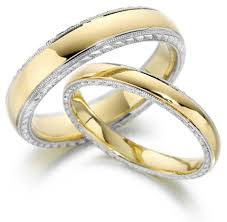 customize wedding ring wedding rings matching wedding bands for and groom walmart