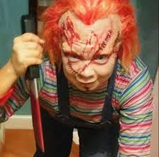 Chucky Halloween Costumes Hide And Seek With Chucky Halloween Costume Contest 2017