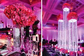 red flower arrangements for weddings home decor ideas amazing
