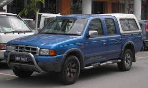 mazda b2500 ford ranger international wikiwand