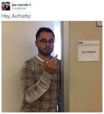 Hey Meme - hey authority know your meme