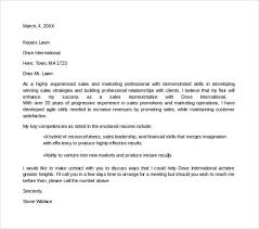 marketing assistant cover letter cover letter for marketing