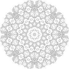 45 free coloring pages mandala u0026 abstract reduce stress