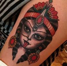 17 best cross cultural tattoos images on pinterest animal
