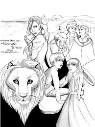chronicles narnia u2013 wallpapercraft