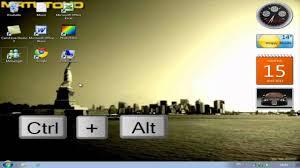 agrandir icones bureau agrandir ou rapetisser les icônes de bureau