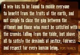 faith and justice quotes ignatian solidarity network