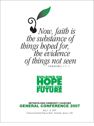 mcc 2007 general conference program book baptists religious