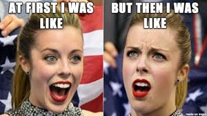 Breast Meme - ashley wagner what do you meme this is bullshit the savage breast