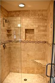 Showers And Bathrooms Shower Remodel Ideas Pictures