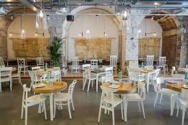 restaurant kitchen furniture caprice holdings have acquired grain store site in granary square