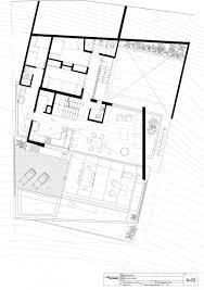 beach house floor plan villa white house at the barren desert a beach house e showing