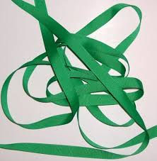 emerald green ribbon green grosgrain ribbon emerald offray trim 7 yards 5 8 wide