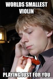 Violin Meme - image jpg