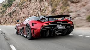 koenigsegg regera exhaust koenigsegg automotive will enjoy their biggest ever presence at