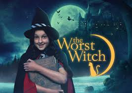 the worst witch new series cast game of thrones u0027 bella ramsey as