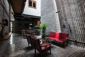 vietnam u0027s tranquil zen house looks and feels like a buddhist