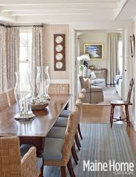 Maine Dining Room 138 Best Images About Classic Coastal Chic On Pinterest The