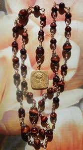 chaplet of the holy how to pray holy chaplet for the triumph of his holy church