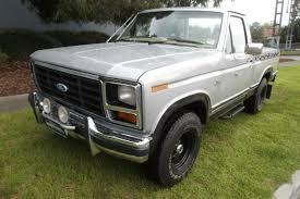 1985 Ford F100 1985 Ford F100 Xlt Grey Automatic 3sp A Utility U2022 Aud 24 999 00