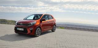 Kia I10 Picanto Now The One To Beat But Can Kia S New City Car Persuade