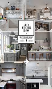 Grey Kitchens by 15 Best Mums Kitchen Inspo Images On Pinterest Grey Kitchens