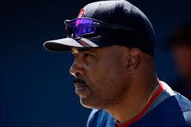 demarlo hale to become blue jays u0027 bench coach reports say