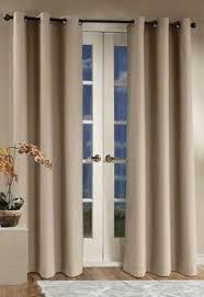 light blocking door curtains blackout door panel curtains