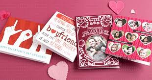 custom valentines day cards free personalized s day card with tiny prints today