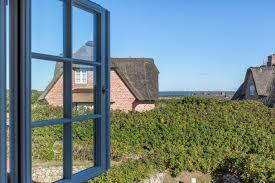 Haus Wohnung Verkaufen Doppelhaushälften Sylter Immobilien Kontor