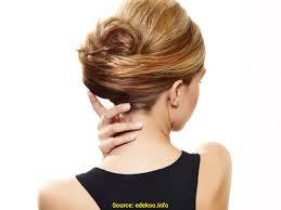 Hochsteckfrisurenen Mittellange Feines Haar by 100 Hochsteckfrisurenen Mittellange Feines Haar Die Besten