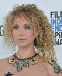 loose spiral perm medium hair loose spiral perm pictures for medium whipcare com