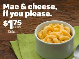 mcdonald u0027s tests macaroni and cheese happy meal business insider