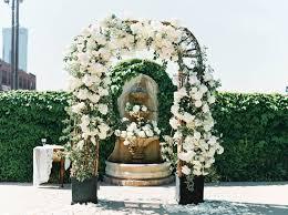 wedding arches dallas tx tuscany wedding archives grit gold event design dallas