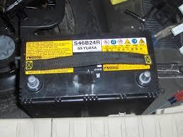 toyota prius 2007 battery 12 battery maintenance priuschat
