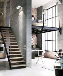 interior home deco best 25 loft home ideas on loft interiors loft