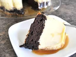 chocolate flan cake recipe itsyummi com