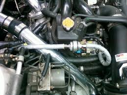 subaru wrx turbo location filtered turbo oil supply line kit w instructions subaru
