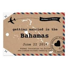 save the date luggage tags luggage tag save the dates designkandy