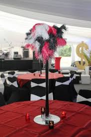 Tower Vase Centerpieces Event Hire Items Perfect For Corporate Events Wedding U0026 More
