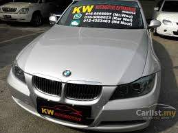 2005 bmw 325i bmw 325i 2005 exclusive elite 2 5 in perak automatic sedan silver