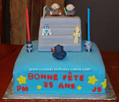 wars birthday cakes coolest wars birthday cake