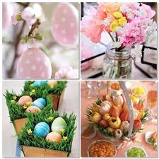 Easter Decorations For Wedding by Get Inspired Easter Theme Wedding Ideas