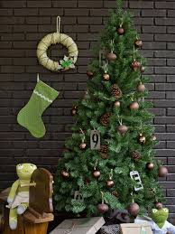 2013 decorating trends and tree decoration ideas