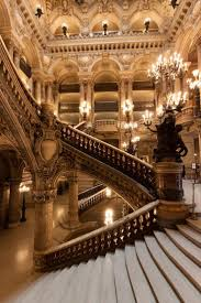 paris opera house chandelier 73 best architecture paris opera house images on pinterest